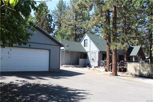 Photo of 220 E Big Bear Boulevard, Big Bear City, CA 92314 (MLS # 32002803)