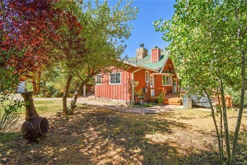 Photo of 219 Lagunita Lane, Big Bear Lake, CA 92315 (MLS # 32106803)