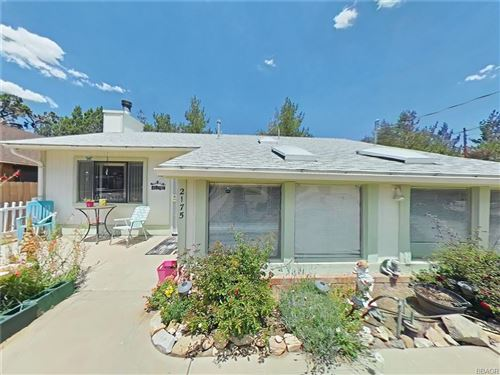 Photo of 2175 7th Lane, Big Bear City, CA 92314 (MLS # 32106805)