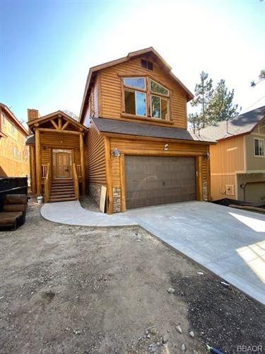 Photo of 42751 Cougar Road, Big Bear Lake, CA 92315 (MLS # 32002808)