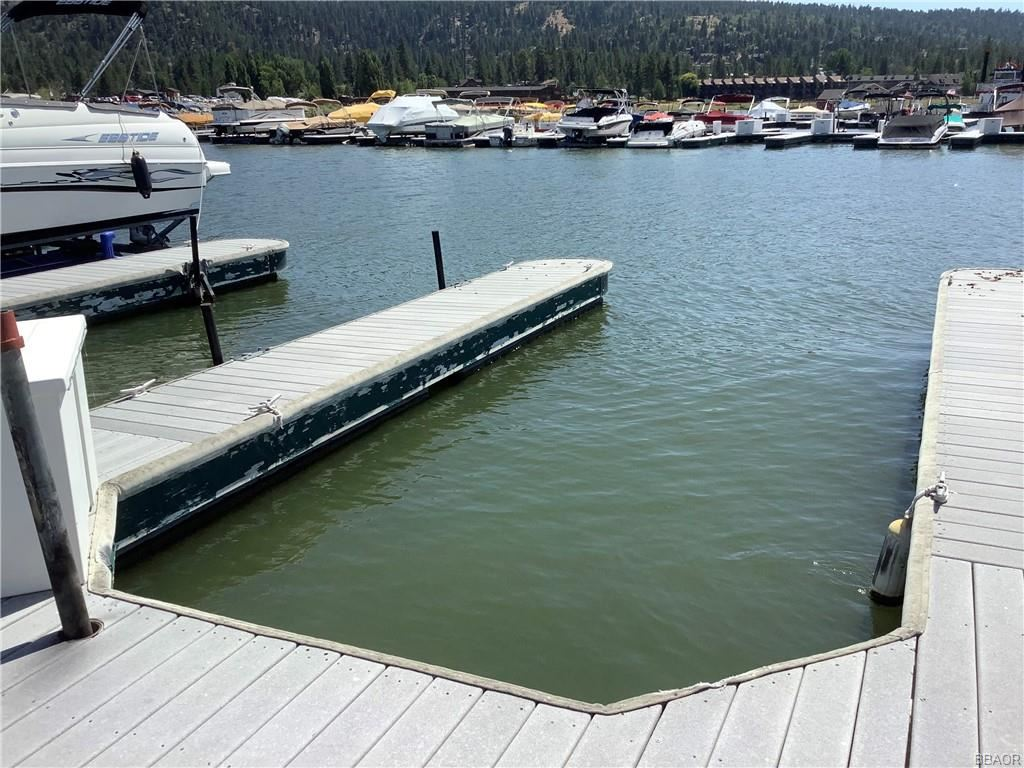 Photo of 400 Pine Knot Boulevard #C-28, Big Bear Lake, CA 92315 (MLS # 32002810)