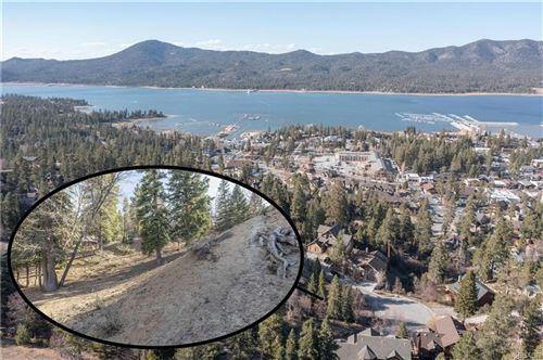Photo of 0 Paine Road, Big Bear Lake, CA 92315 (MLS # 32102812)