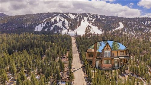 Photo of 569 Summit Boulevard #8, Big Bear Lake, CA 92315 (MLS # 32102813)