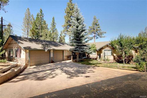 Photo of 531 Cienega Road, Big Bear Lake, CA 92315 (MLS # 31907817)