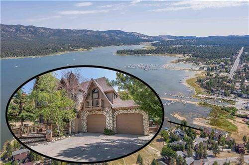 Photo of 495 Lakeview Court, Big Bear Lake, CA 92315 (MLS # 32002818)