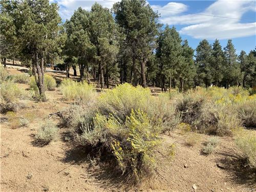 Photo of 0 Wooded Rd, Big Bear City, CA 92314 (MLS # 32002819)