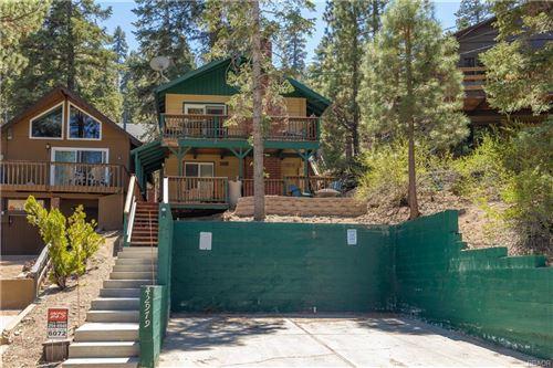 Photo of 42979 Fern Avenue, Big Bear Lake, CA 92315 (MLS # 32102819)
