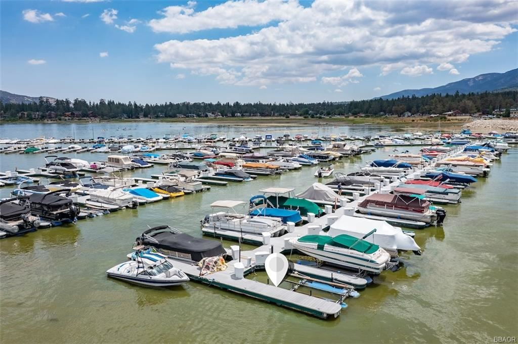 Photo of 400 Pine Knot Boulevard #D-60, Big Bear Lake, CA 92315 (MLS # 32106819)