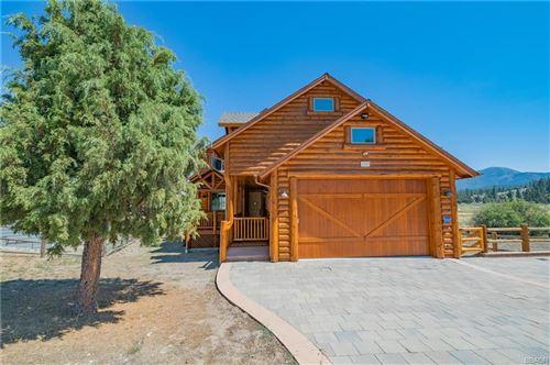 Photo of 42507 Bear Loop, Big Bear City, CA 92314 (MLS # 32002835)