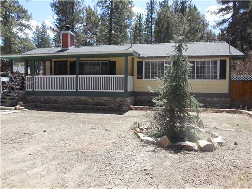 Photo of 620 Barret Way, Big Bear City, CA 92314 (MLS # 32102846)