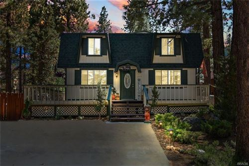 Photo of 2020 Cedar Lane, Big Bear City, CA 92314 (MLS # 32003850)