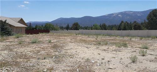 Photo of 0 Maple Ridge, Big Bear City, CA 92314 (MLS # 32106859)