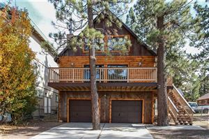 Photo of 39696 Lake Drive, Big Bear Lake, CA 92315 (MLS # 3187862)