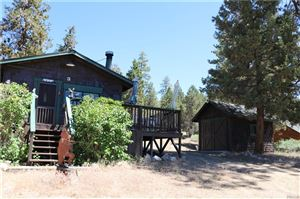 Photo of 3 Polique Canyon, Fawnskin, CA 92333 (MLS # 31907870)