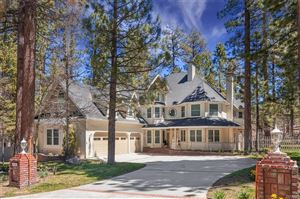 Photo of 733 Snowbird Court, Big Bear Lake, CA 92315 (MLS # 31904872)