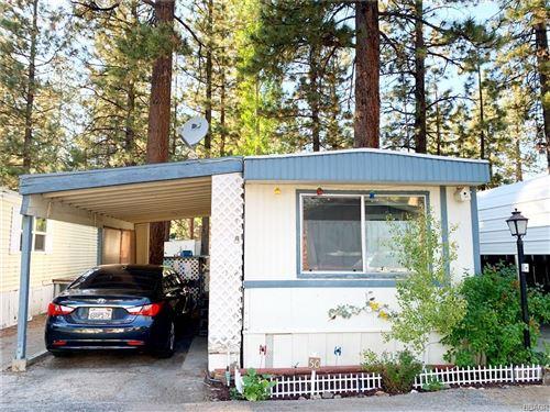 Photo of 475 Thrush Drive #50, Big Bear Lake, CA 92315 (MLS # 32003875)