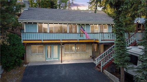 Photo of 39442 N Shore Drive, Fawnskin, CA 92333 (MLS # 32106879)