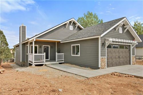 Photo of 360 Pine Lane, Big Bear City, CA 92314 (MLS # 32001883)