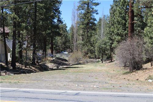 Photo of 285 Greenspot Boulevard, Big Bear City, CA 92314 (MLS # 32102889)