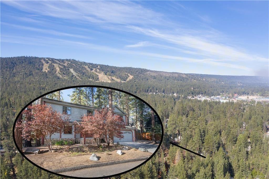 Photo of 42401 Juniper Drive, Big Bear Lake, CA 92315 (MLS # 32001889)