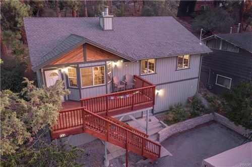 Photo of 132 East Aeroplane Boulevard, Big Bear City, CA 92314 (MLS # 31904890)