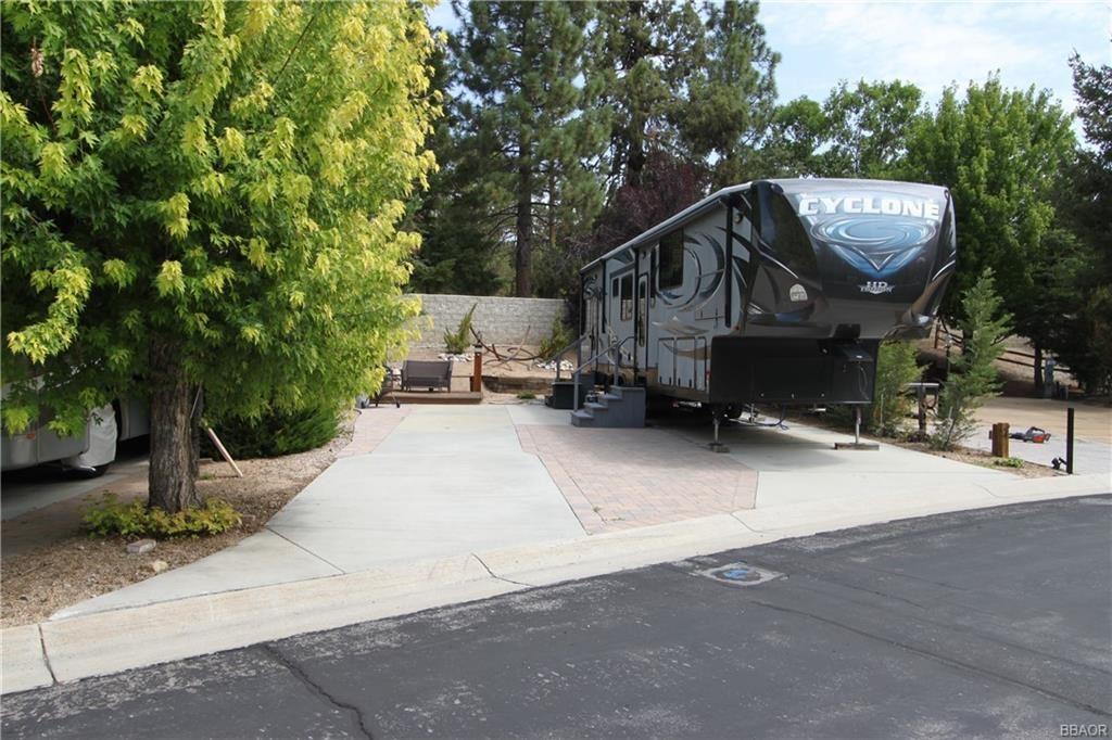 Photo of 40751 North Shore Lane #25, Fawnskin, CA 92333 (MLS # 32106890)