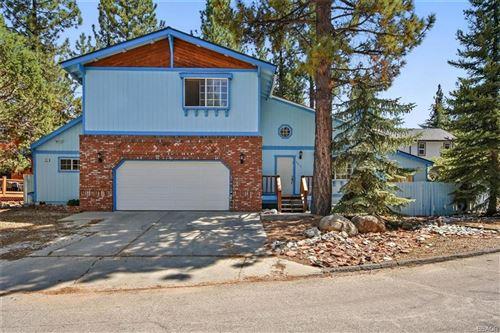 Photo of 432 Eton Lane, Big Bear City, CA 92314 (MLS # 32003892)