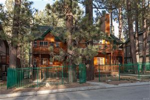 Photo of 745 Summit Boulevard #745, Big Bear Lake, CA 92315 (MLS # 31904895)