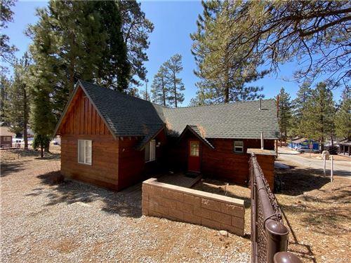 Photo of 40159 Dream Street, Big Bear Lake, CA 92315 (MLS # 32102895)
