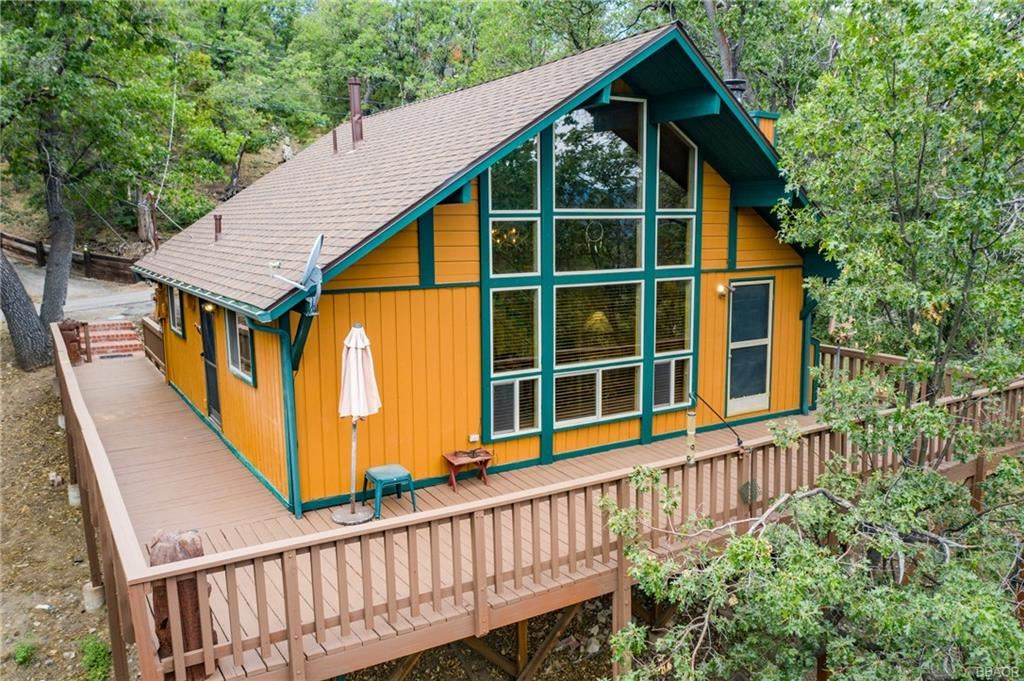 Photo of 1120 S Minton Avenue, Big Bear City, CA 92314 (MLS # 32003896)