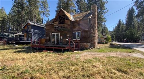 Photo of 42609 Falcon Avenue, Big Bear Lake, CA 92315 (MLS # 31904898)