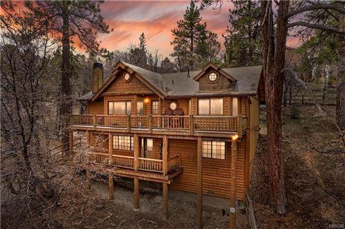 Photo of 497 Villa Grove Avenue, Big Bear Lake, CA 92315 (MLS # 32102901)