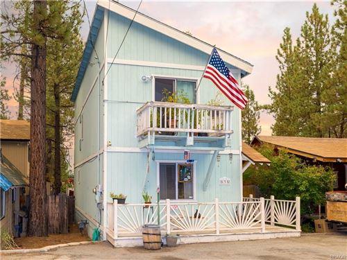 Photo of 535 W Aeroplane Boulevard, Big Bear City, CA 92314 (MLS # 32003904)
