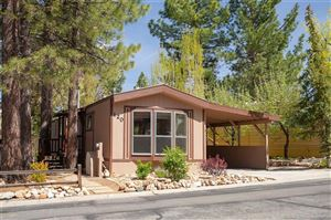 Photo of 391 Montclair Drive #120, Big Bear City, CA 92314 (MLS # 31904909)
