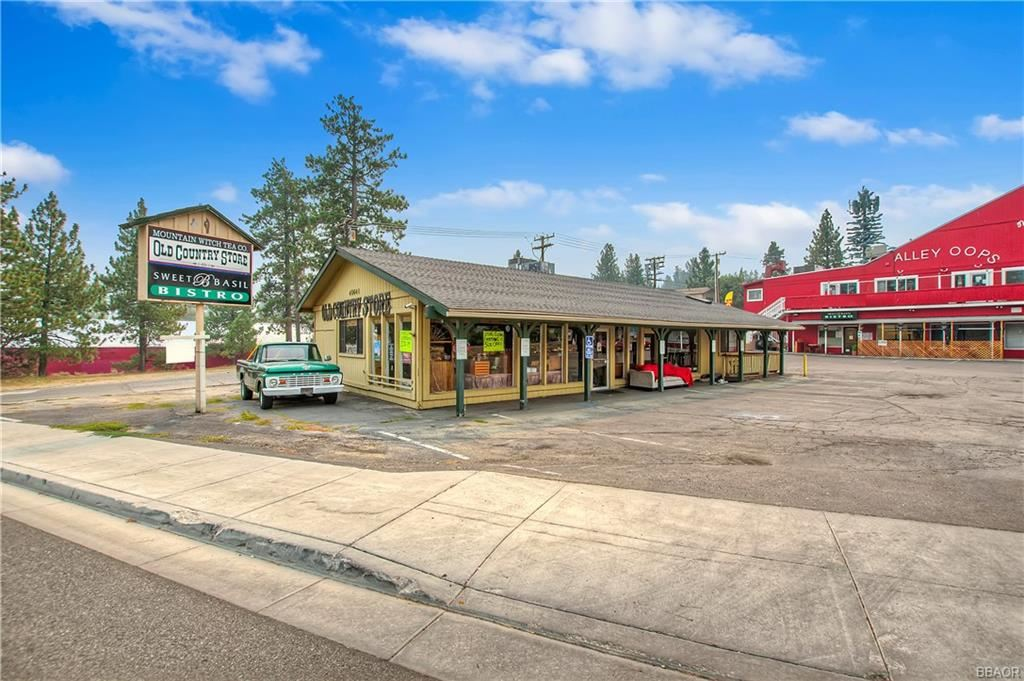 Photo of 40641 Big Bear Boulevard A B & C, Big Bear Lake, CA 92315 (MLS # 32003913)