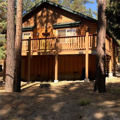 Photo of 42356 Avalon Road, Big Bear Lake, CA 92315 (MLS # 32003914)