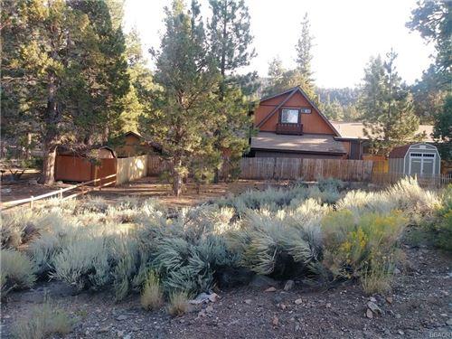 Photo of 0 Cedar Lane, Big Bear City, CA 92386 (MLS # 31907917)