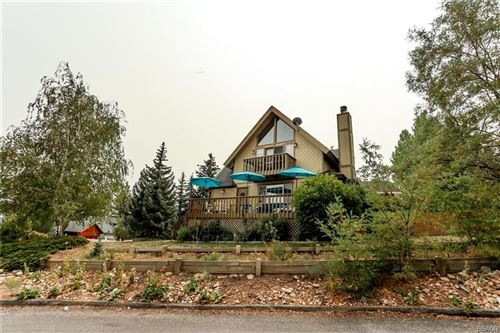 Photo of 1249 Kayah Drive, Big Bear City, CA 92314 (MLS # 32003921)