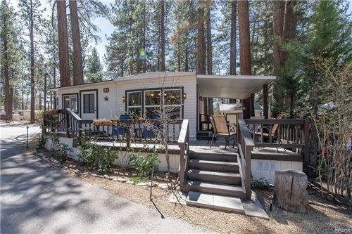 Photo of 41150 Lahontan Drive #E-1, Big Bear Lake, CA 92315 (MLS # 32102926)