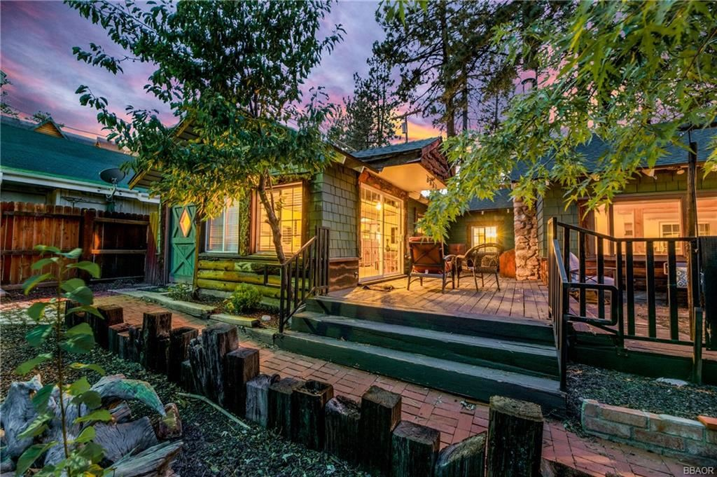 Photo of 652 Cottage Lane, Big Bear Lake, CA 92315 (MLS # 32003932)