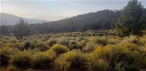Photo of 0 Golden Rod Avenue, Big Bear City, CA 92314 (MLS # 31907933)