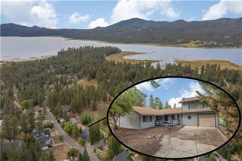 Photo of 41582 Swan Drive, Big Bear Lake, CA 92315 (MLS # 32003935)