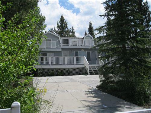 Photo of 40577 Simonds Drive, Big Bear Lake, CA 92315 (MLS # 31907950)
