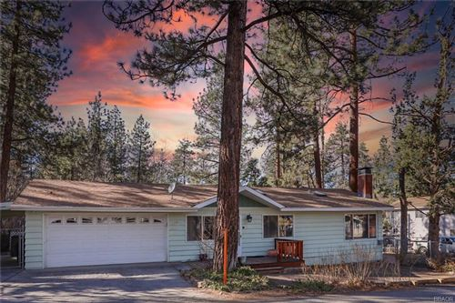 Photo of 660 Irving Way, Big Bear City, CA 92314 (MLS # 32102951)