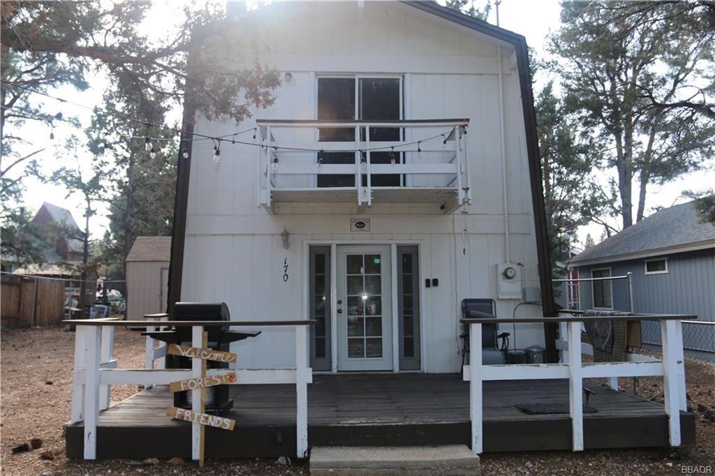 Photo of 170 Wabash Lane, Sugarloaf, CA 92386 (MLS # 32106958)