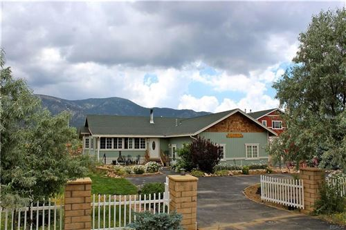 Photo of 2144 Erwin Ranch Road, Big Bear City, CA 92314 (MLS # 32001961)