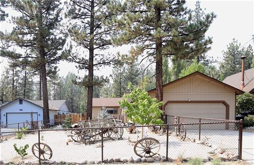 Photo of 1105 Myrtle Avenue, Big Bear City, CA 92314 (MLS # 32003963)