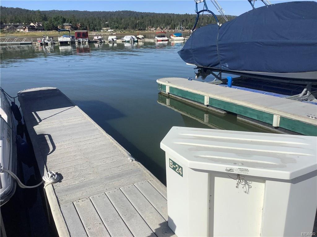 Photo of 400 Pine Knot #B-24, Big Bear Lake, CA 92315 (MLS # 32106963)
