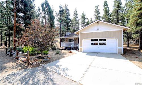 Photo of 2324 Manzanita Lane, Big Bear City, CA 92314 (MLS # 32003965)