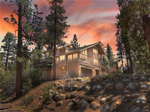 Photo of 42518 Gold Rush Drive, Big Bear Lake, CA 92315 (MLS # 32102965)